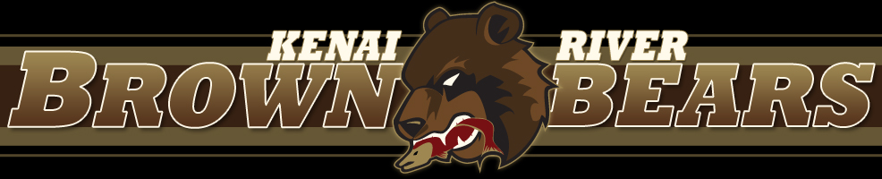 NAHL Kenai River Brown Bears